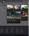 ThemeFuse VideoGrid Video Magazine WordPress Theme