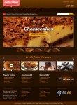 ToKokoo Dapur Kue WordPress eCommerce Theme For Culinary Blog