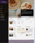 Colorlabs Indulgence WordPress Restaurant Business Theme