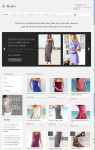 Templatic Market Ecommerce Theme For WordPress