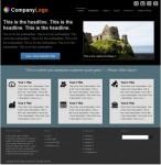 Max Foundry Tenenbaum Company WordPress Theme