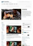 SoloStream WP-ClearVideo WordPress Responsive Theme