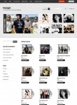 Tokokoo Arpegio WooCommerce Theme For WordPress Online Music Store