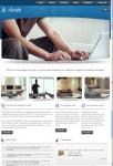 Mint Themes Biznify eCommerce Business WordPress Theme