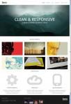 ThemeTrust Hero Responsive Portfolio WordPress Theme