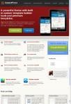 Chimera Themes ImpactPress WordPress Theme For Business, Service Sites