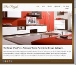 InkThemes Regal Responsive Multipurpose WordPress Theme