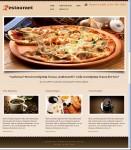 coRestaurant Clover Themes Restaurant WordPress Theme