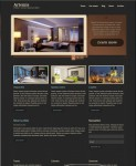 CSSIgniter Artemis WordPress Theme For Product / Service Showcase