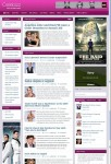 ThemeWarrior Celebizz WordPress Theme For Celebrity News Sites