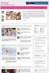 WPlook ChicStyle Magazine WordPress Theme