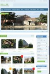 Templatic Realtr Responsive Real Estate Theme For WordPress