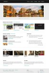 UPThemes Agency WordPress Responsive Theme For Web Development Companies