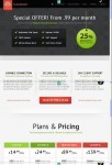 ThemeFuse CloudHost Premium Hosting WordPress Theme