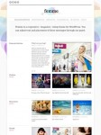 CSSIgniter Femme Responsive WordPress Theme For Eshops