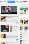 Minimalist Premium Magazine WordPress Theme By MyThemeShop