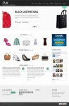 Colorlabs Cloth E-commerce Child WordPress Theme For Backbone Framework