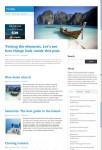 CSSIgniter PlusMag Premium Blog Magazine Theme For WordPress