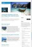 CSSIgniter PlusMag Premium Blog Magazine Theme For WordPress
