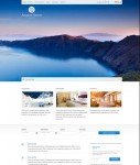 CSSIgniter Aegean Resort Rsponsive Hotel Theme For WordPress