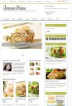 StudioPress Innov8tive Magazine Child Theme For Genesis Framework