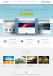 WooThemes PixelPress Responsive WordPress Theme