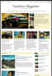 Yamidoo Magazine 2.0 WordPress Theme Updated By WPZOOM