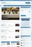 Events V2 Templatic WordPress Events Theme