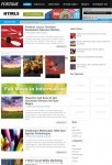 Fortune Adsense Optimized WordPress Theme From MyThemeShop
