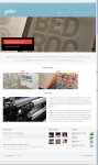 Theme Trust Gather Responsive E-commerce WordPress Theme