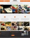 Colorlabs Letters Premium E-commerce WordPress Theme