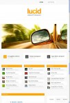 Elegant Themes Lucid Sleek New Magazine WordPress Theme