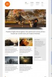 Viva Themes Hydrogen WordPress Theme For Business, Portfolio
