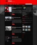 CSSIgniter Intrigue Responsive E-shop Theme For WordPress