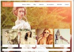 CSSIgniter Glare Photography / Portfolio Theme For WordPress