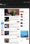 Monopoly Responsive Magazine Blog WP Theme From MyThemeShop