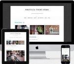 UPThemes Photolia Responsive WordPress Photography Theme