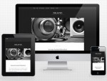 deLayed Responsive Blog WordPress Theme From ThemeShift