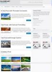 RichWP BlogBeast Responsive WordPress Personal Blog Theme