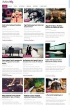 FashionBlog WordPress Fashion Magazine Theme From MyThemeShop