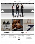ColorLabs Opulence – High Fashion WordPress E-commerce Theme