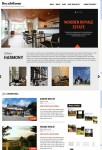 ColorLabs RoyaleRoom Premium Real Estate WordPress Theme