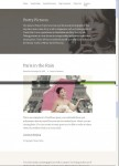 Pretty Pictures Responsive Photography WordPress Theme : StudioPress