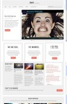 Props Responsive Agency WordPress Theme By Designer Themes