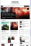 Vogue Fashionable WordPress Magazine Theme From MyThemeShop