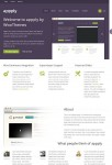 WooThemes Appply Responsive Business Ecommerce WordPress Theme