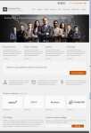 CSSIgniter BusinessTwo Portfolio WordPress Theme Review