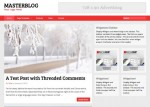 RichWP MasterBlog Responsive & Adaptive WordPress Blogging Theme