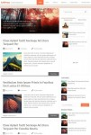 SoftPress Clean Responsive WordPress Blog Theme From MyThemeShop