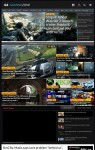 GamingZone WordPress Theme – A Responsive Gaming Portals Theme